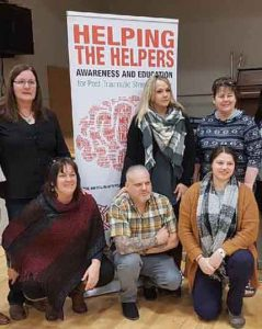 Helping The Helpers - 5th Annual Awareness Education Day