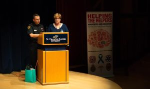 Helping The Helpers - 5th Annual Education & Awareness Day
