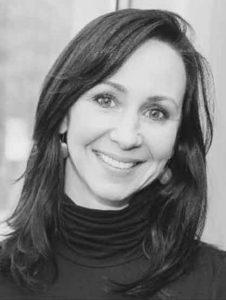 Helping The Helpers Guest Speaker - Amanda Brazil