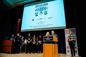 6th Annual 'Helping the Helpers' Awareness and Education Day For Post-Traumatic Stress Disorder