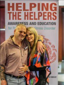 Helping the Helpers - John & Michelle MacDonald