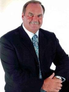 K. Paul MacKenzie, CCAC,CTR,CTSS,CFE